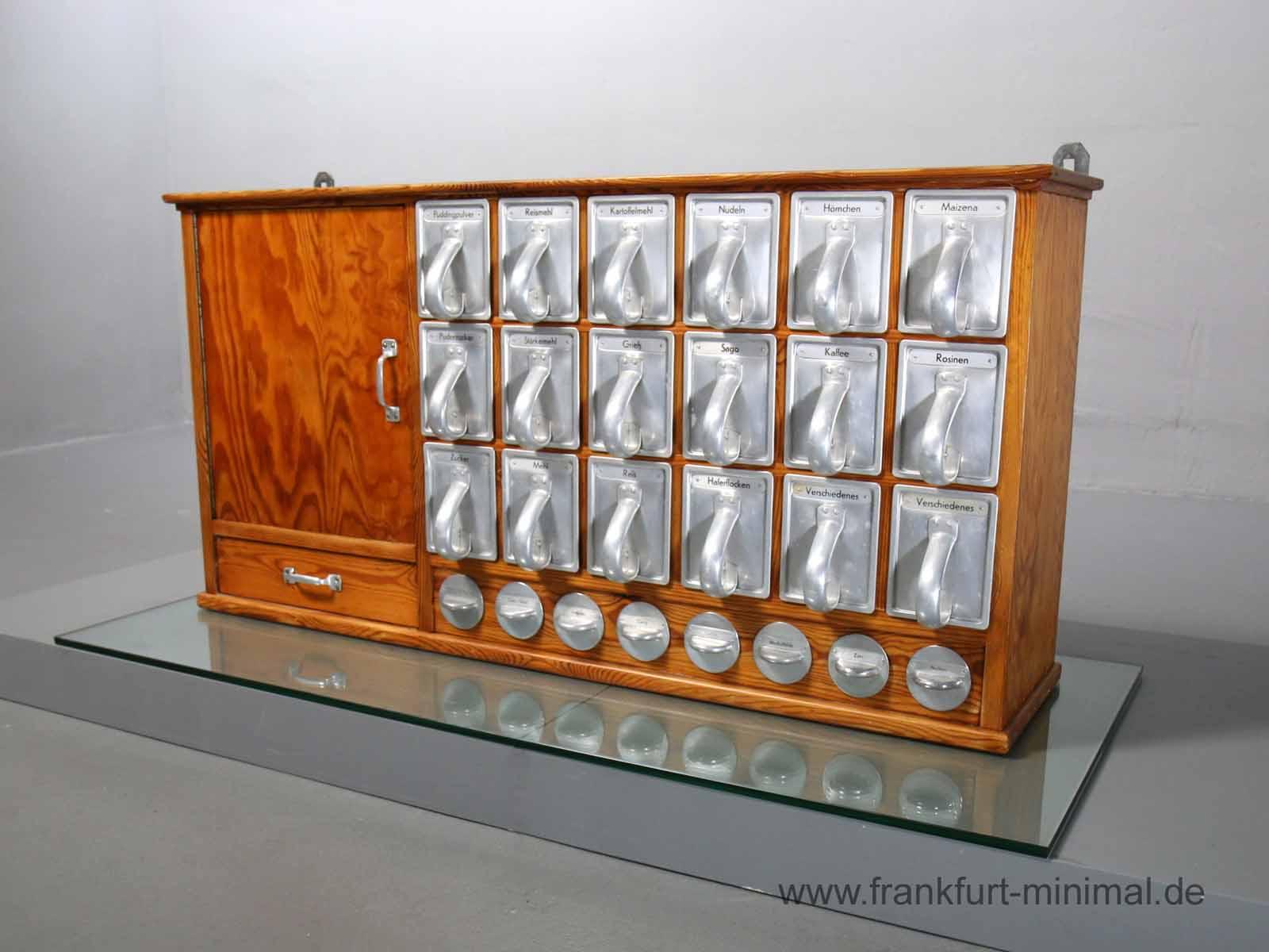 Produktdetails - frankfurt minimal - 19th century furniture